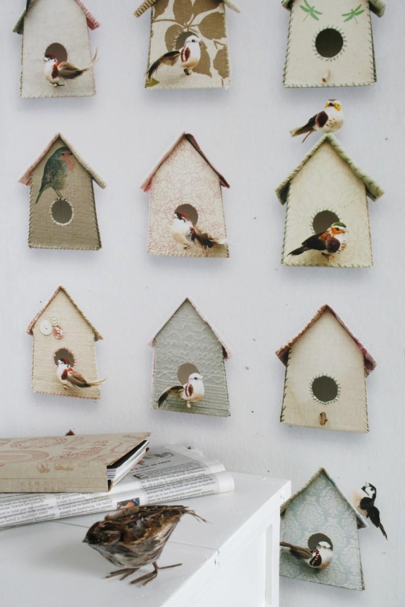 Birdhouse                               3 Rollen sofort verfügbar - Tapetenraum GmbH, Horgen