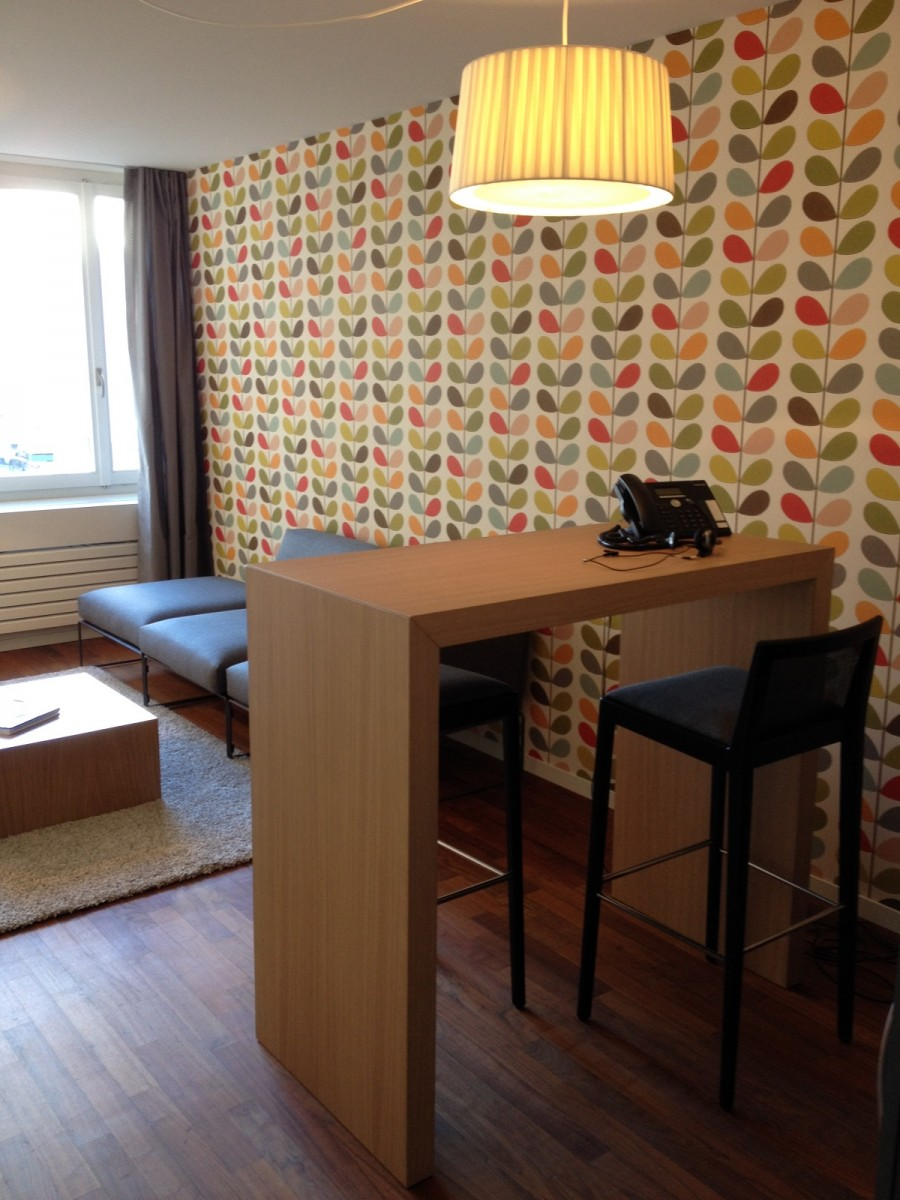 Büroraum, Locher&Partner