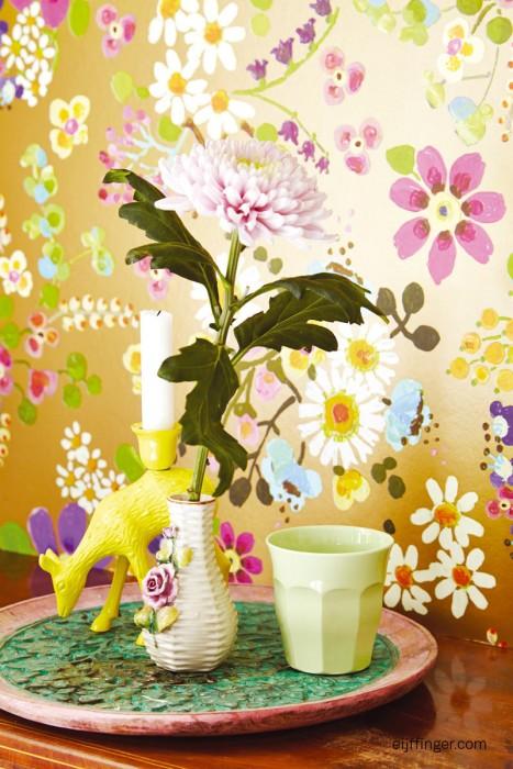 Rice - Happy Wallpaper - Tapetenraum GmbH, Horgen