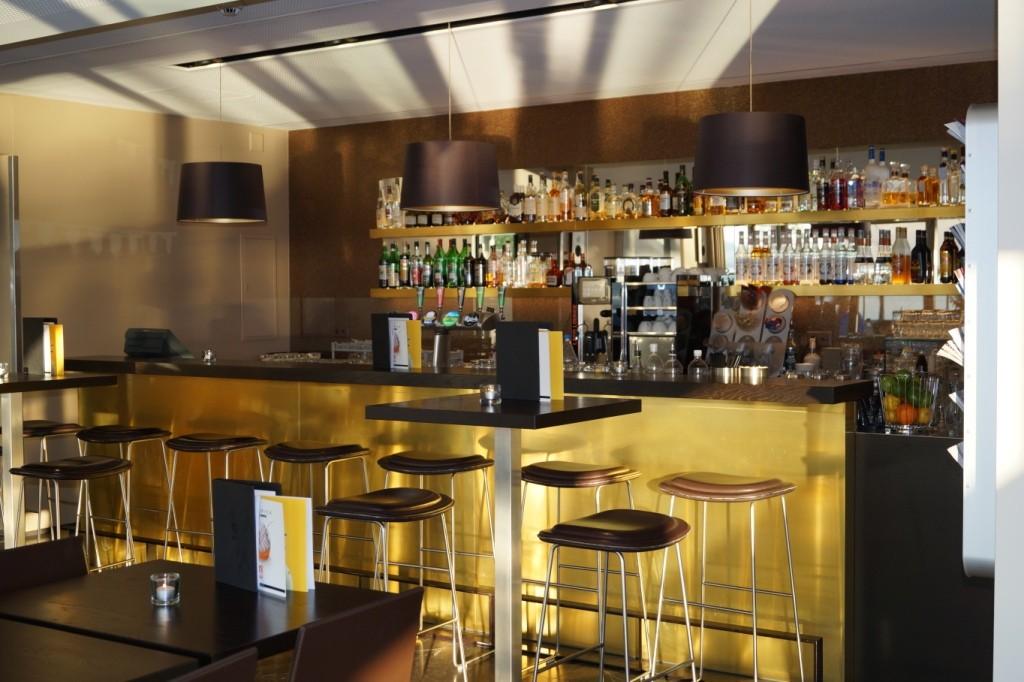 Lago Lounge, Locher&Parnter