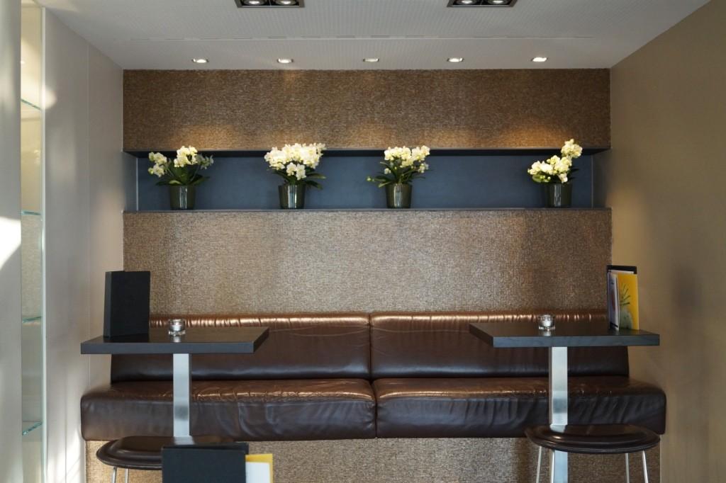 Lago Lounge, Locher&Partner