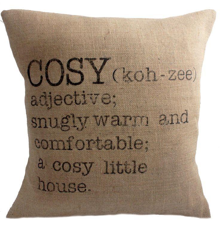 Natural & Cosy