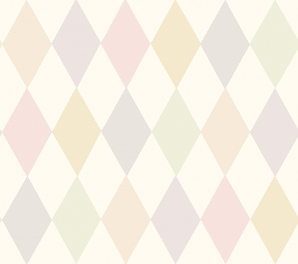 Punchinello - rosa multi - Tapetenraum GmbH, Horgen